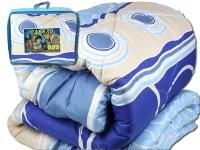 Одеяло Эконом 1,5-спальное