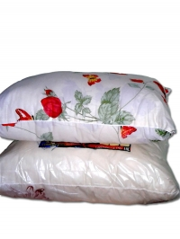 Подушка спальная 50*70 бязь